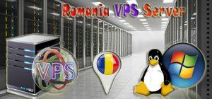Romania VPS Server