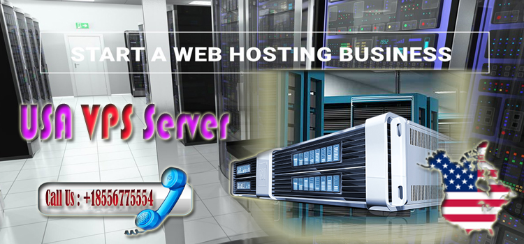 How USA VPS Server can help your Online Business