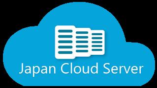 Japan Cloud Servers